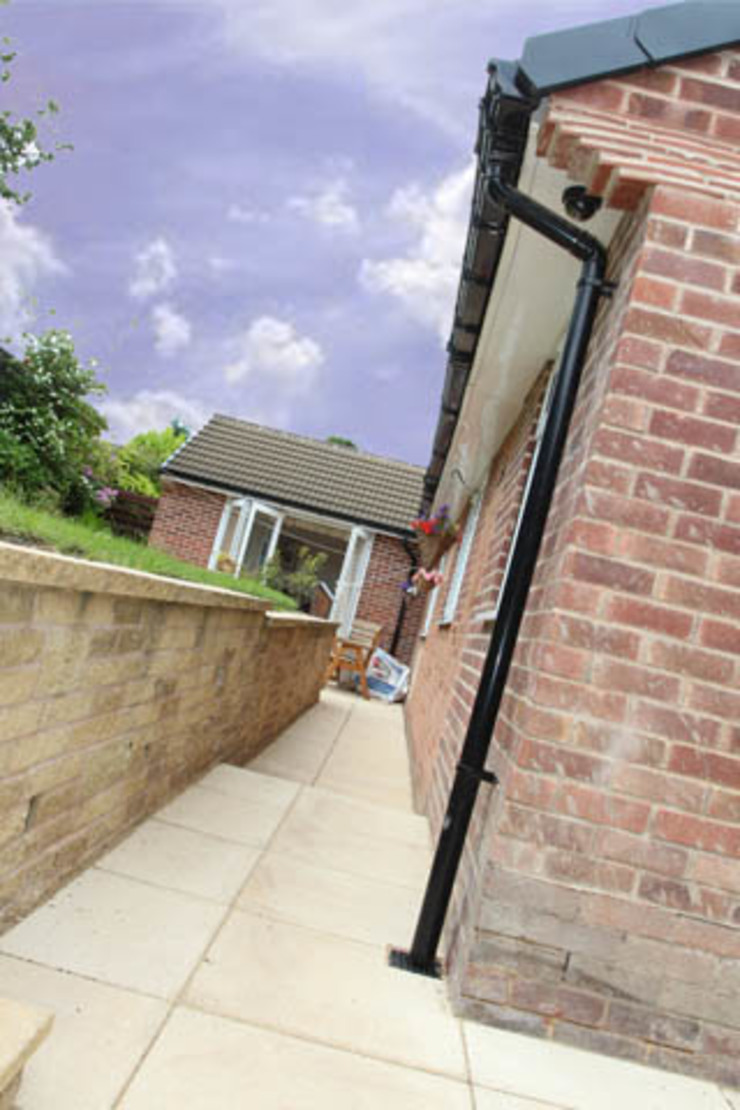 House Extension Dronfield من bothams architectural design