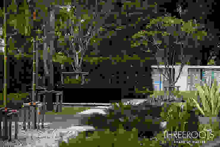 สวนคุณพาฝัน โดย Threeroots Group Co.,Ltd.