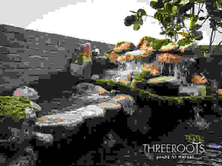 คอนโด Abloom โดย Threeroots Group Co.,Ltd.