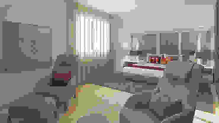 Quarto Inside Home Unipessoal LDA. Quartos modernos