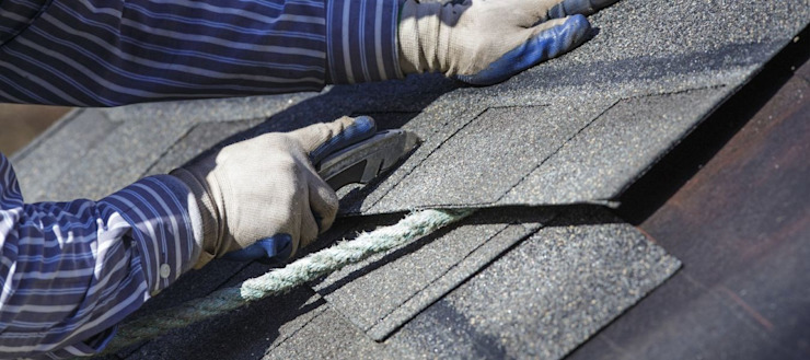 Roofing Repairs by Cape Town Handyman