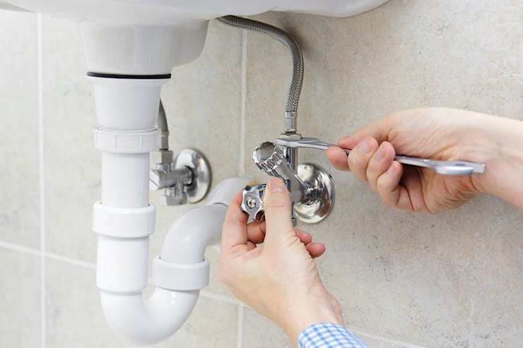 Plumbing Services by Cape Town Handyman