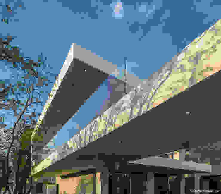 Casa CHH / Grupo Spazio de Oscar Hernández - Fotografía de Arquitectura