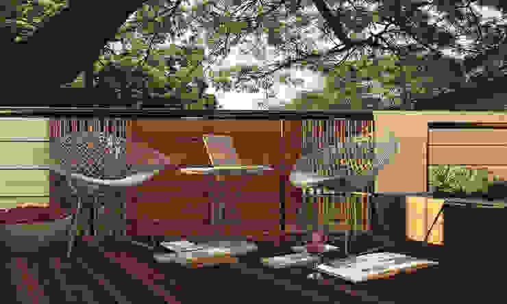 Garden by Cabas/Garzon Arquitectos