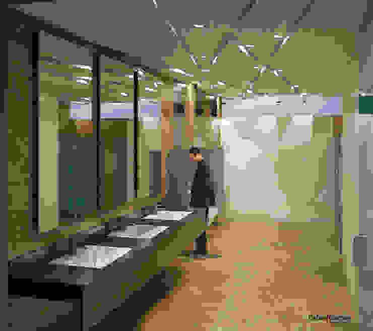 من Cabas/Garzon Arquitectos حداثي