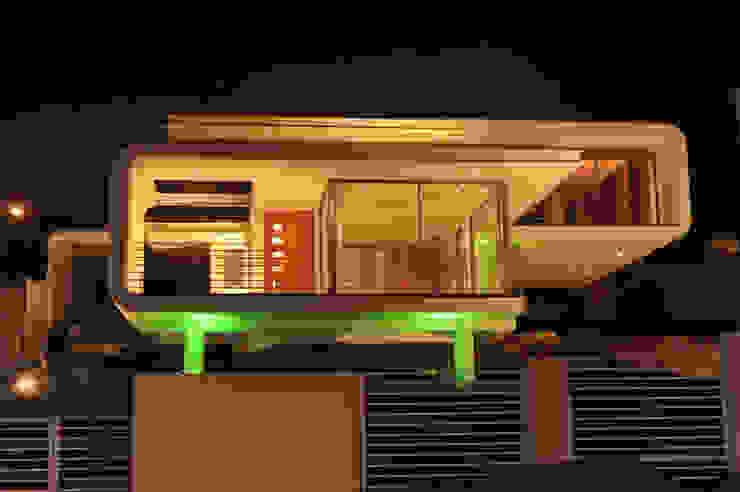 Casa Bore: Casas de estilo  por Castro / Guarda Arquitectos,