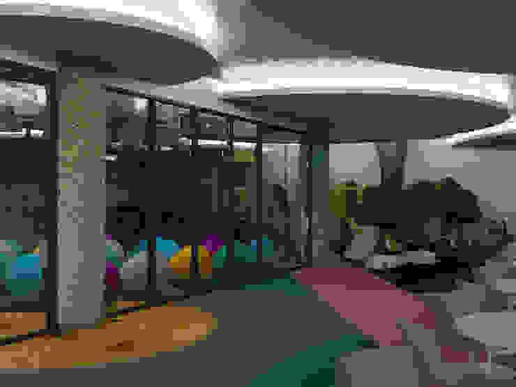 ADORACION IGLESIA CRISTIANA – 2016 de Cabas/Garzon Arquitectos Moderno