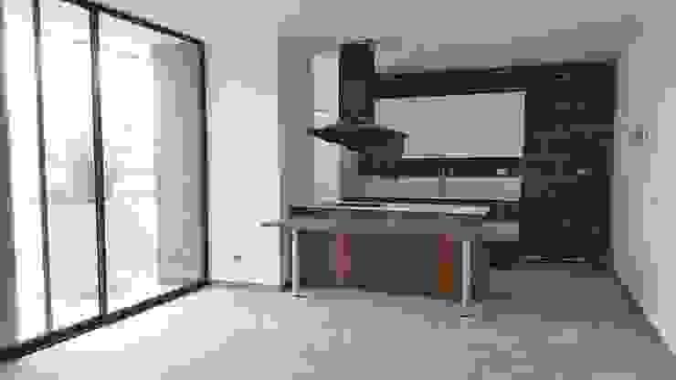 Mussol Salas modernas de O11ceStudio Moderno