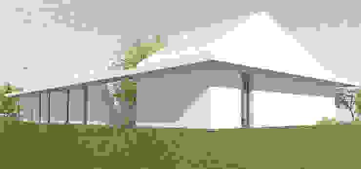 by CA Arquitectura & Interiores Сучасний
