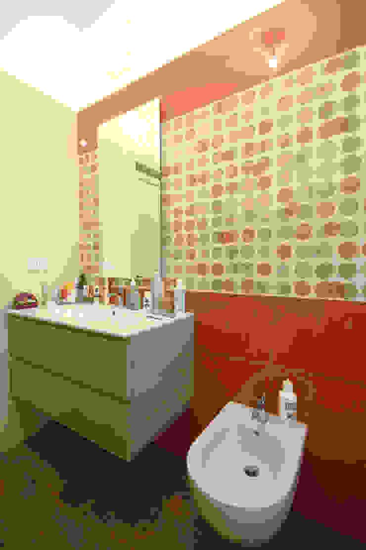 Modern Bathroom by Andrea Orioli Modern