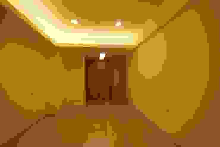 孝心 – 台北大安 – 舊屋翻新 根據 喜家成室內裝修設計有限公司(原:高筌室內設計) 簡約風