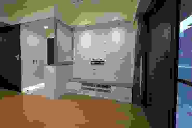 童心 - 新北永和 - 新成屋 根據 喜家成室內裝修設計有限公司(原:高筌室內設計) 北歐風