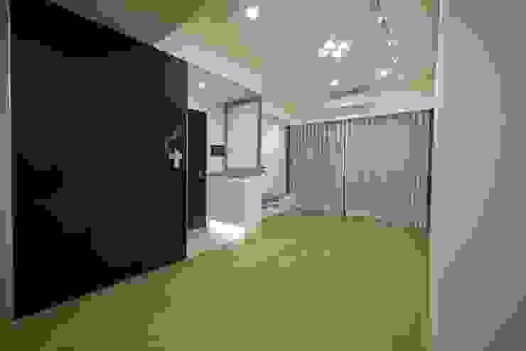 童心 – 新北永和 – 新成屋 根據 喜家成室內裝修設計有限公司(原:高筌室內設計) 北歐風