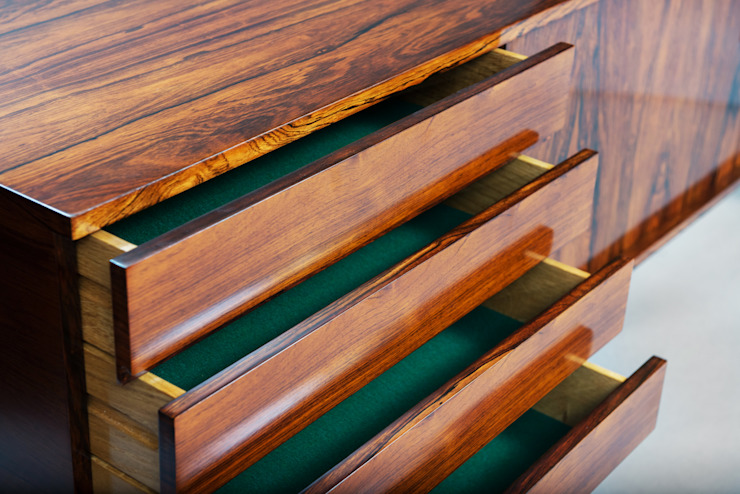 de Império dos Sentidos Lda Escandinavo Madera Acabado en madera