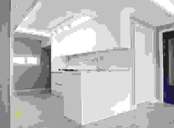 廚房 by 디자인팩토리9MM