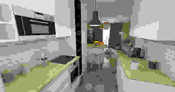 Kitchen by ML architecture d'intérieur et décoration