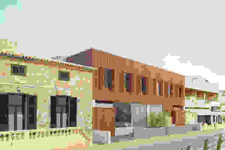 Modern Houses by destilat Design Studio GmbH Modern