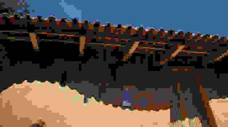 Zinacantan - Programa VACA / Juan Carlos Loyo Arquitectura Casas coloniales de Juan Carlos Loyo Arquitectura Colonial