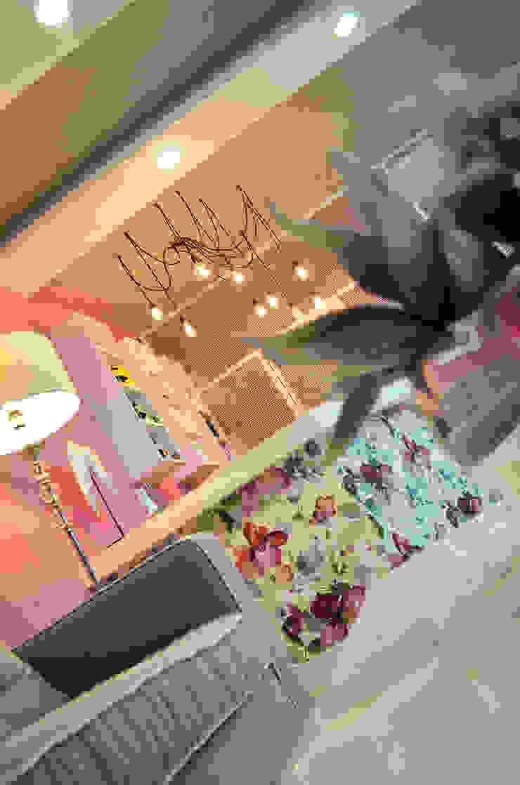 Estética Looks Espacios comerciales de estilo moderno de Workshop, diseño y construcción Moderno