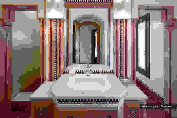 حمام تنفيذ Pedro Queiroga | Fotógrafo, بحر أبيض متوسط