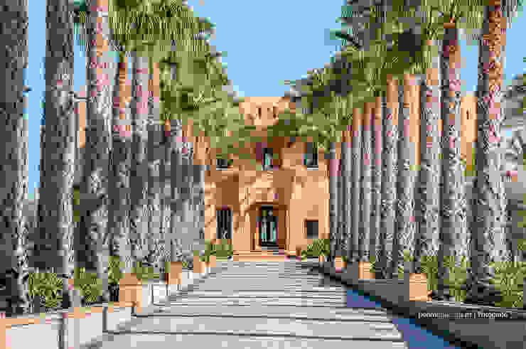 Luxo e Imponência | Fotografia de Arquitectura Casas mediterrânicas por Pedro Queiroga | Fotógrafo Mediterrânico