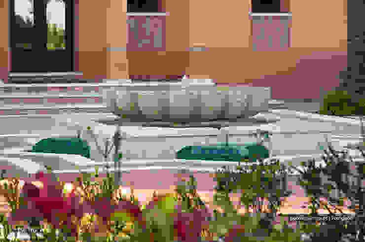 Pedro Queiroga | Fotógrafo Mediterranean style garden