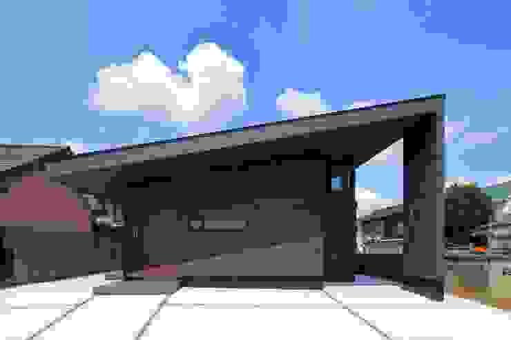 THM House artect design - アルテクト デザイン オリジナルな 家