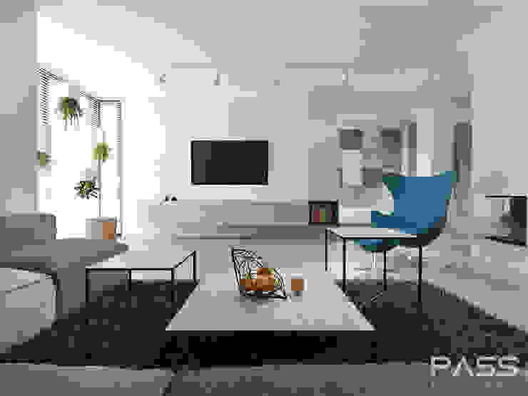 by PASS architekci Modern