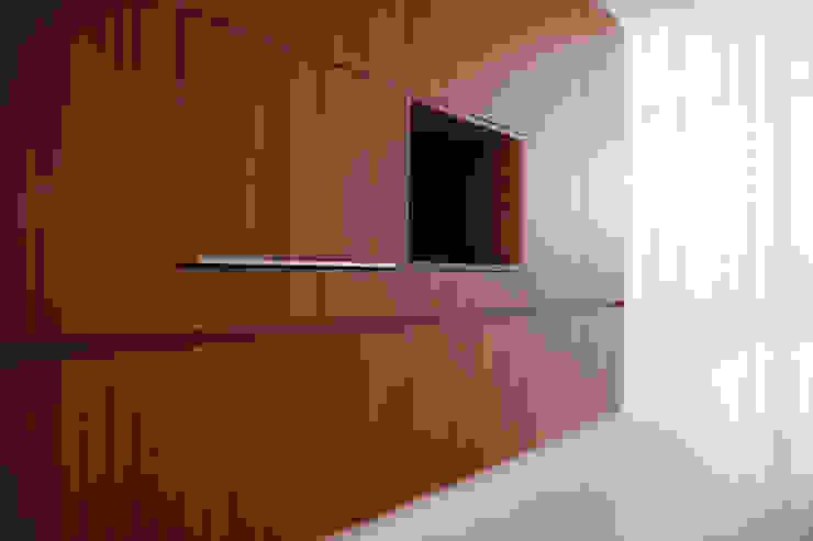 삼플러스 디자인 Dapur Modern