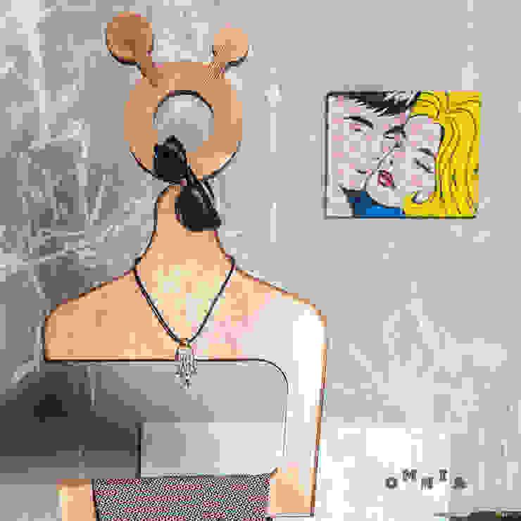 by Оmnia Kids Modern Plywood