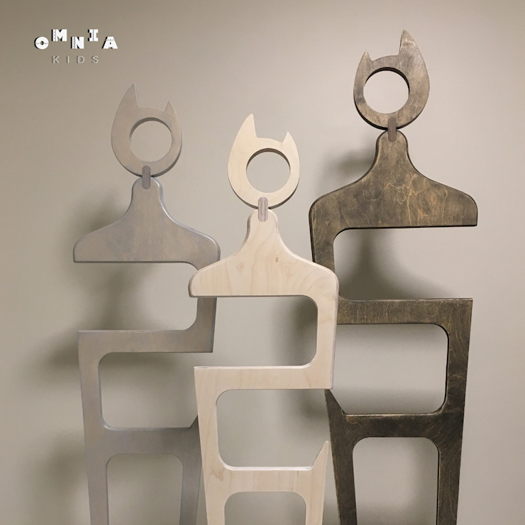 modern  by Оmnia Kids, Modern Plywood