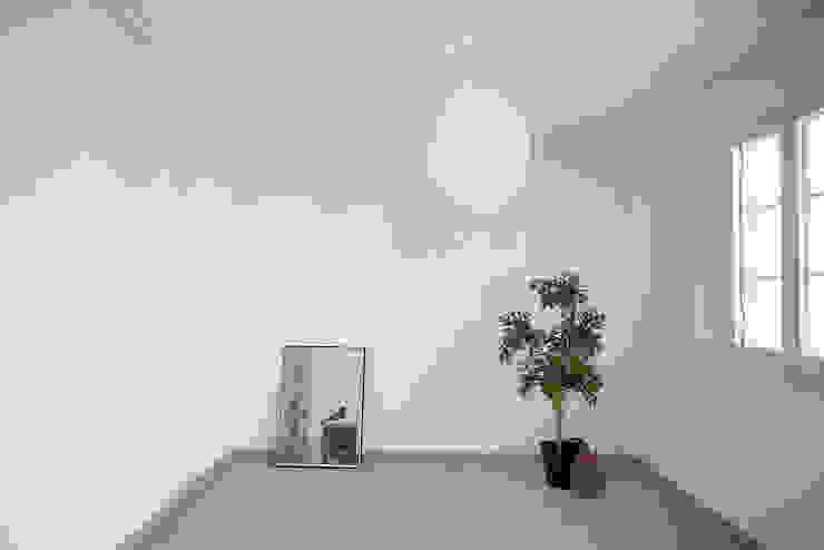 客廳 by Alcuadrado bcn