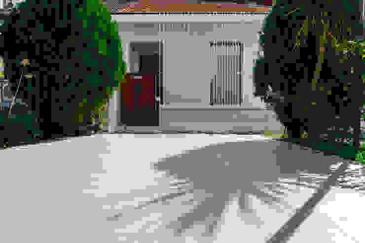 mksarchitetti Moderne Häuser