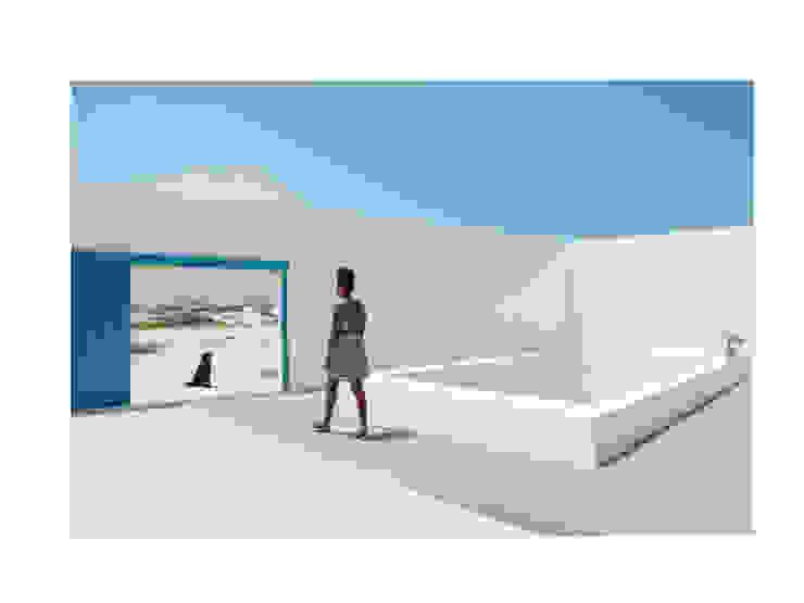 Boa Vista Jardins minimalistas por Nuno Almendra Minimalista
