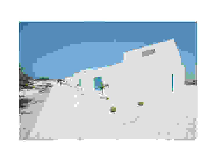 Boa Vista Casas modernas por Nuno Almendra Moderno