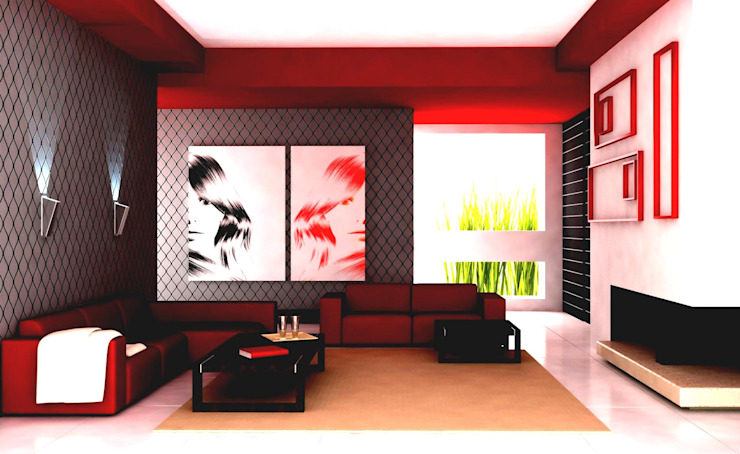Interior Decor by Painters Johannesburg