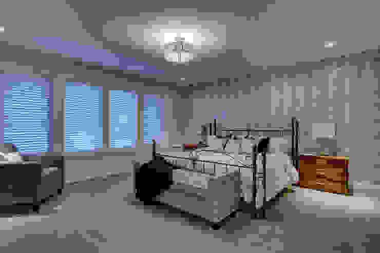Slaapkamer door Sonata Design, Modern