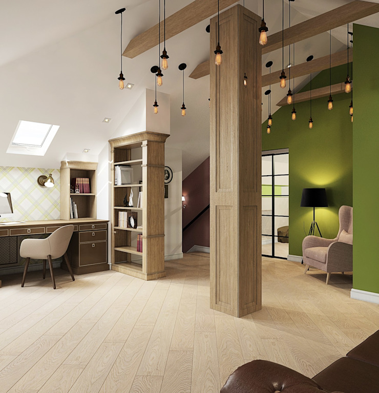 ДизайнМастер Study/office Beige