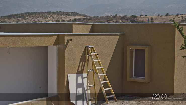Houses by homify, Modern OSB