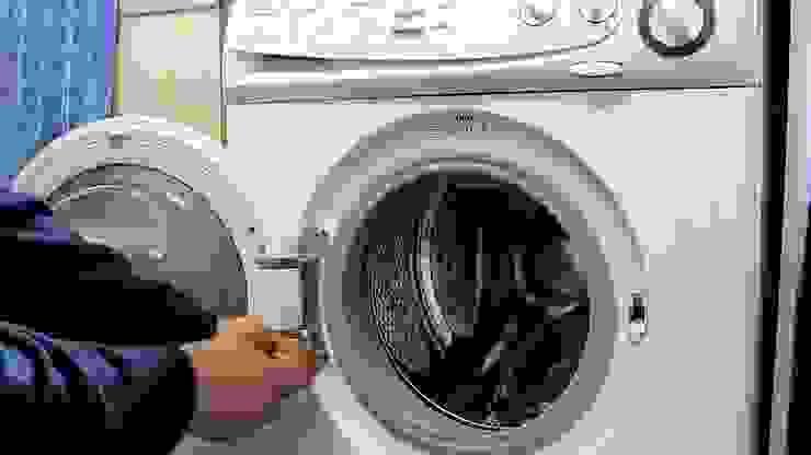 Washing Machine Repairs by Fridge Repairs Pretoria