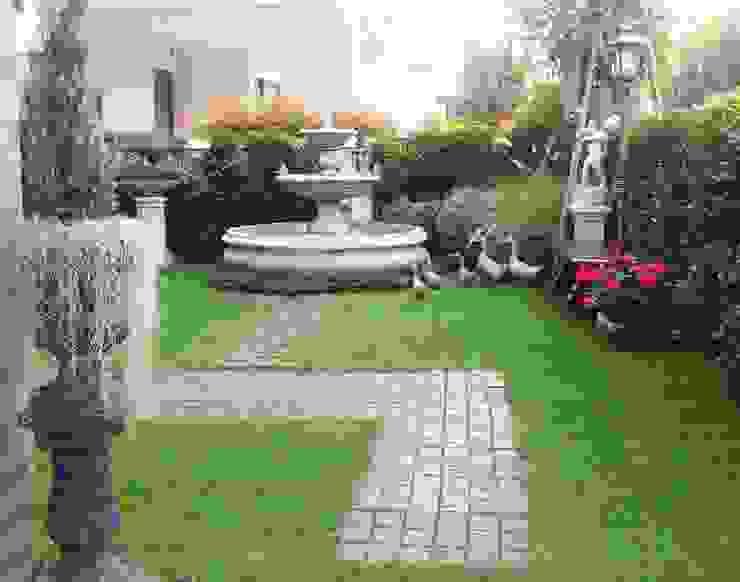 สวนบ้านตัวเอง โดย eDEN leaf