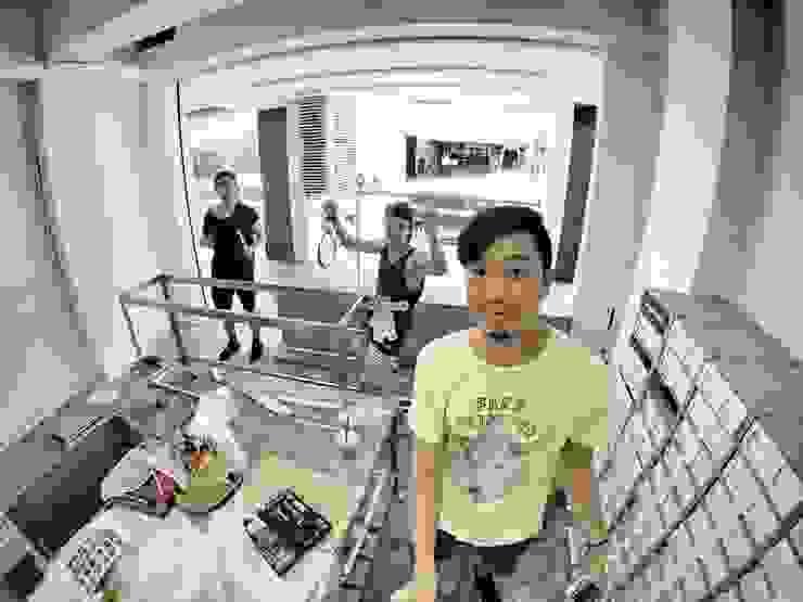美式單車品牌 . 服飾店Nabiis 光島室內設計 展覽中心
