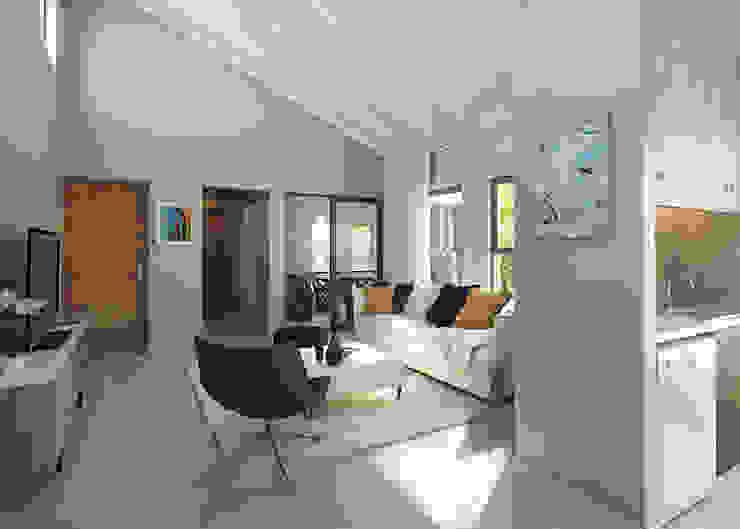Residential Development by HEID Interior Design Minimalist
