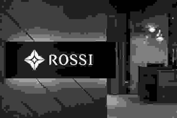 ROSSI   衣著:   by 竹村空間 Zhucun Design
