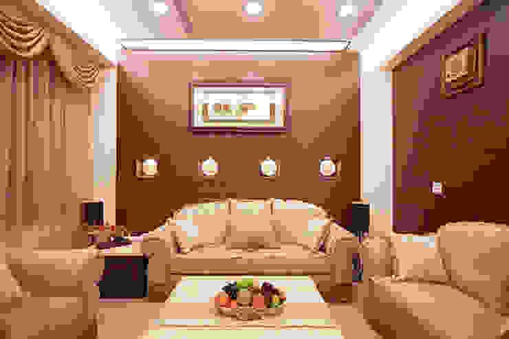 禪風內斂優雅 根據 名昶室內設計 古典風
