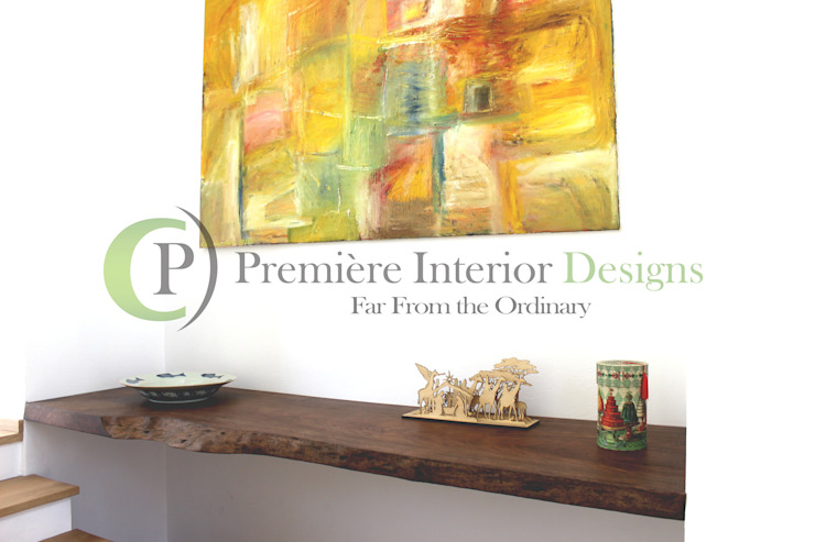 House B by Première Interior Designs
