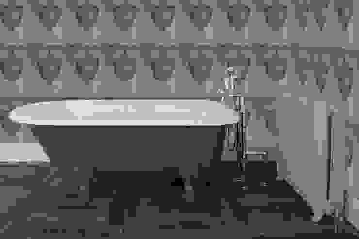 Traditional Cast Iron Baths De Ukaa