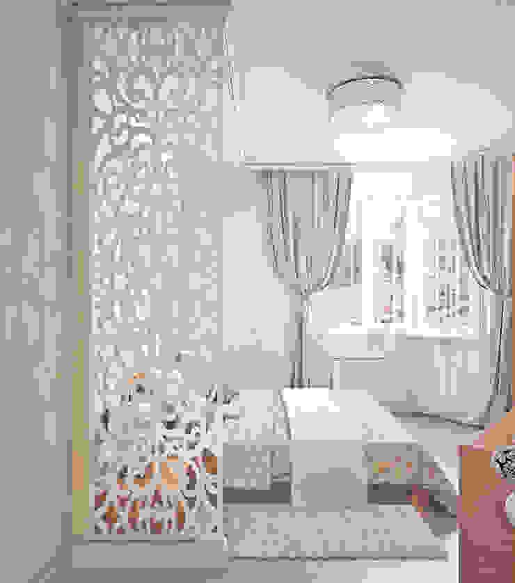 根據 Ирина Рожкова - частный дизайнер интерьера 古典風