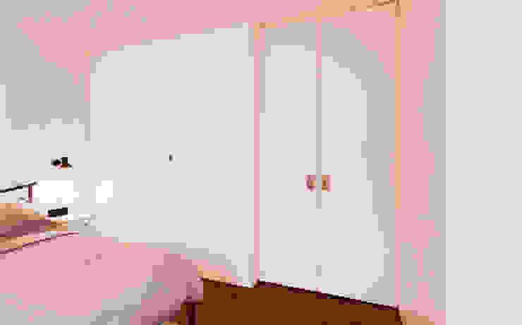 Extension & House Renovation SW18—London Modern style study/office by Diamond Constructions Ltd Modern