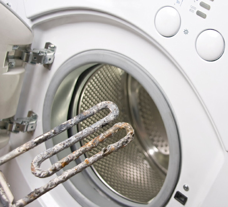 Fixing Faulty Washing Machines & Dryers by Fridge Repairs Cape Town